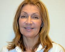 Karina Laundal