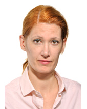 Gabriella Bernhoff